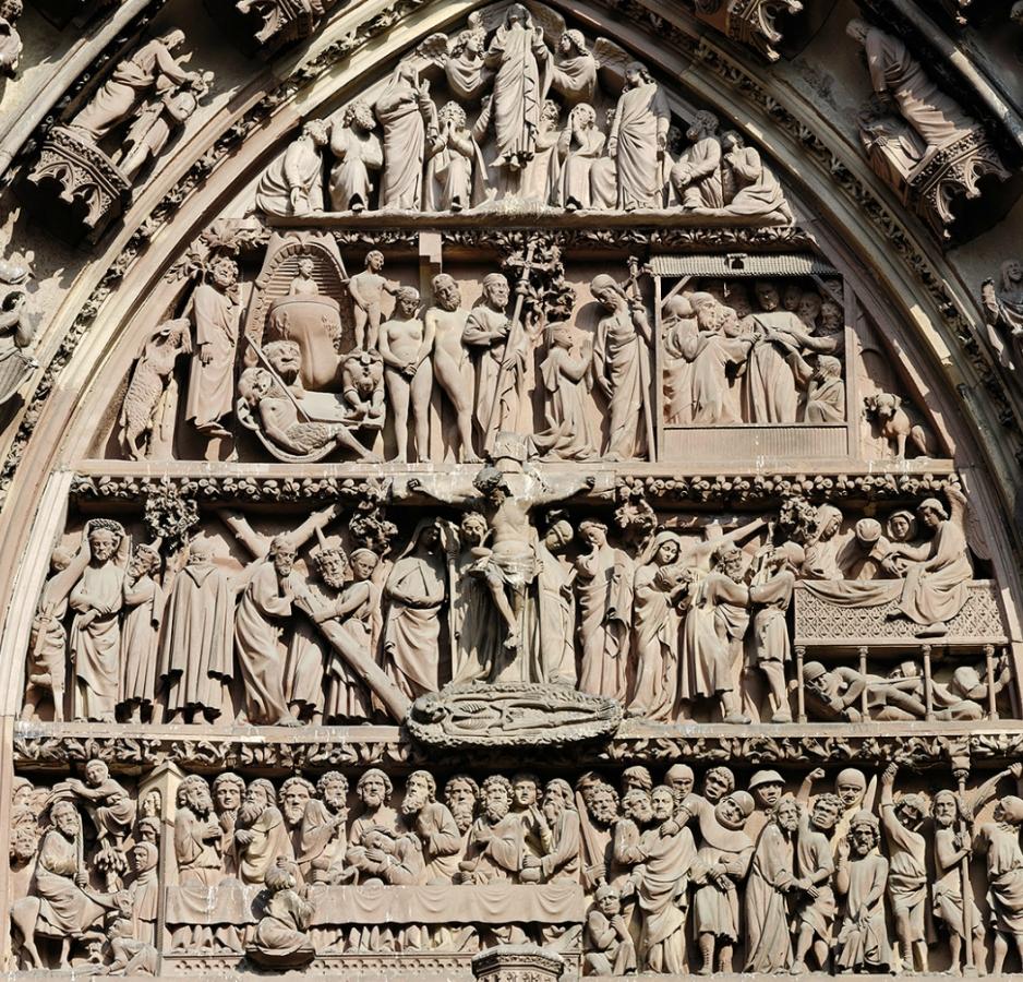Roman Art And Architecture Pistes pédagogiqu...