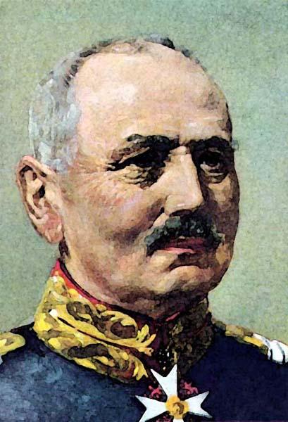 Biographie des principaux acteurs du conflit for Alexander heinrich