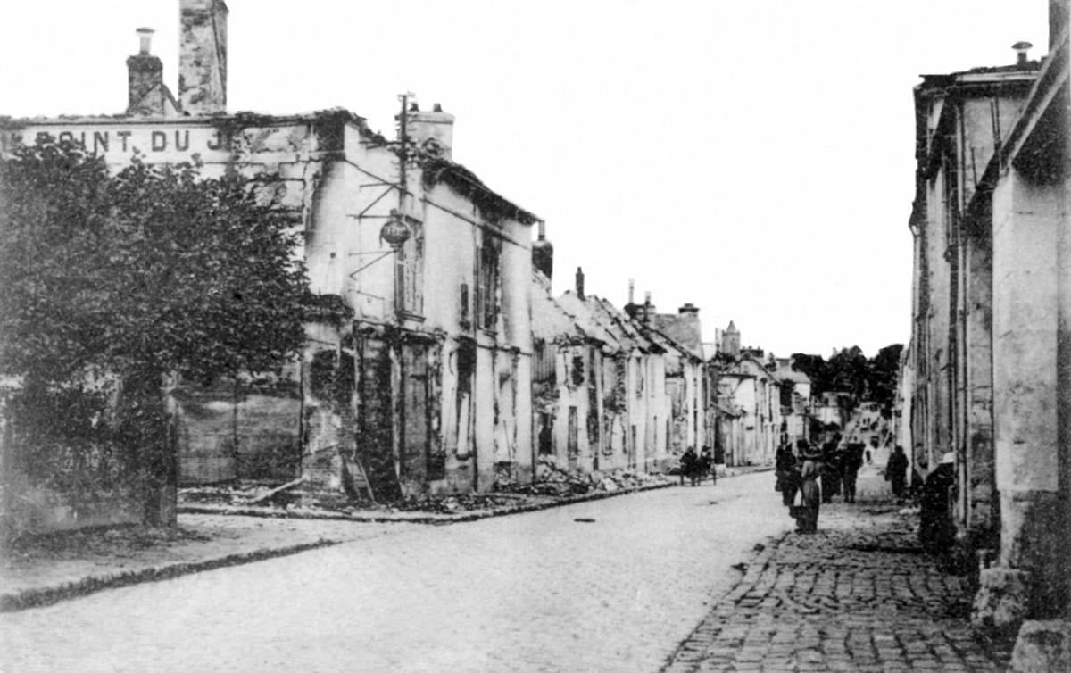 La guerre en 1914 la guerre de mouvement 1 re partie - Bureau de tabac strasbourg ...