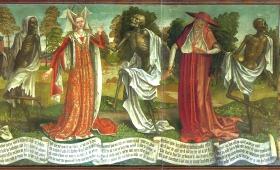 D sespoir d rision et critique terreaux de la renaissance for Histoire macabre