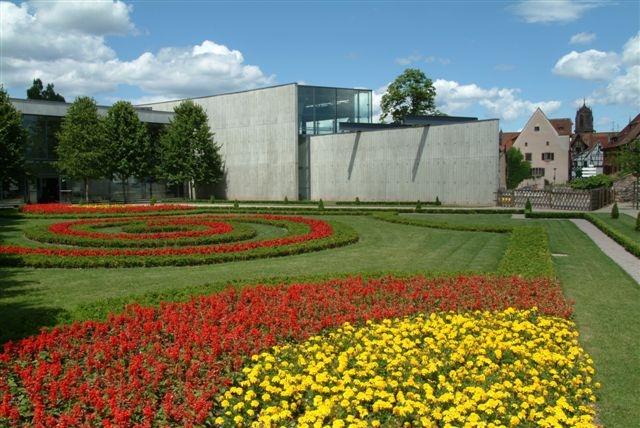 Les jardins d 39 artistes au frac - Les jardins d alsace ...