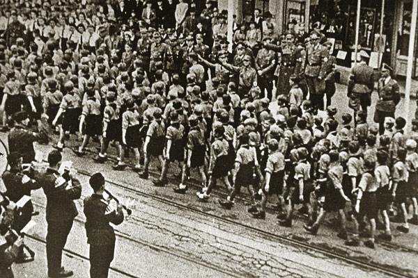 Alsace durant la seconde guerre mondiale (1)