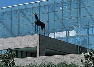Leben am oberrhein thema 8 - Musee art moderne strasbourg ...