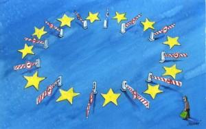 13 mai 2011 Vers le rétablissement des frontières